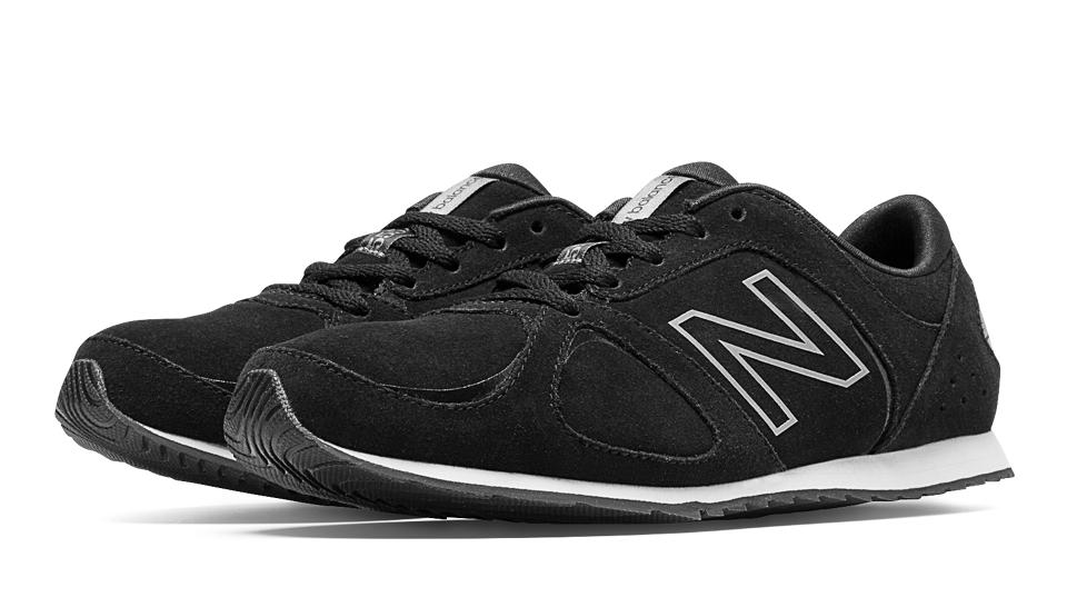 New Balance Shoes Black