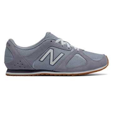New Balance 555 New Balance, Cosmic Sky with White & Canvas