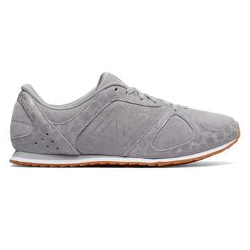 New Balance 555 New Balance, Overcast with Champagne Metallic