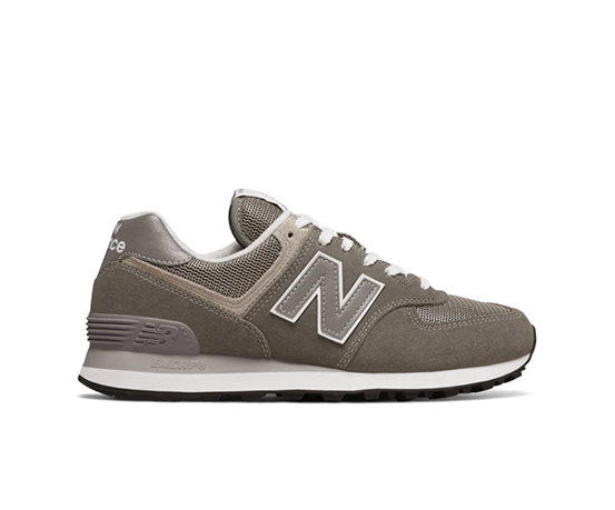 New Balance 574 Women's 574 Shoes - (WL574-ECP)