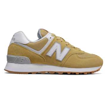 New Balance 574, Toasted Coconut