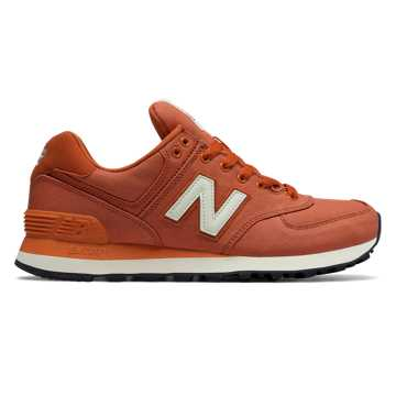New Balance 574 Canvas, Spice Market