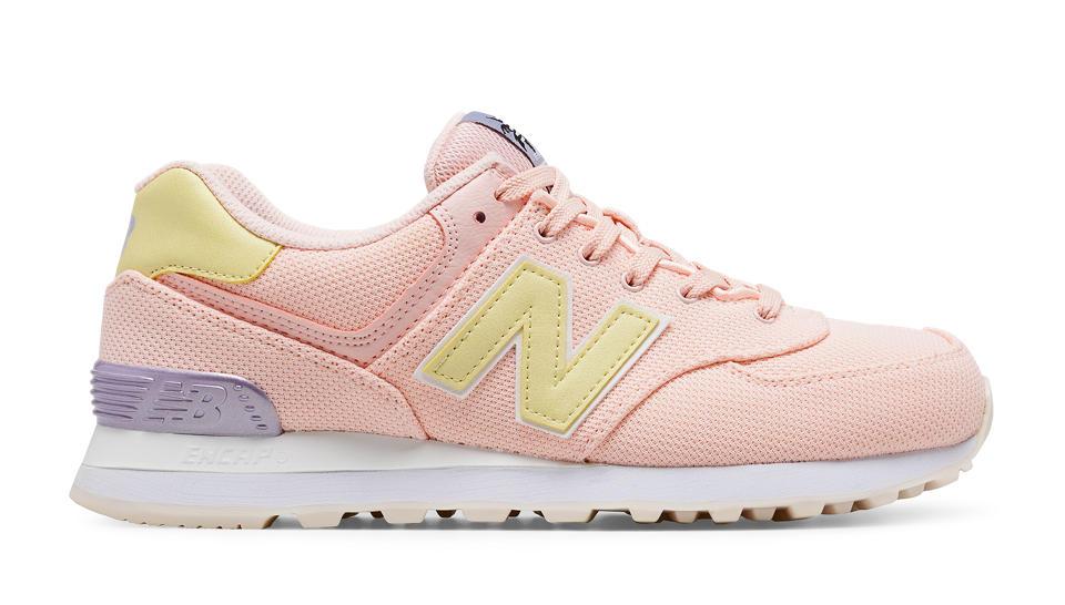 574 new balance beige