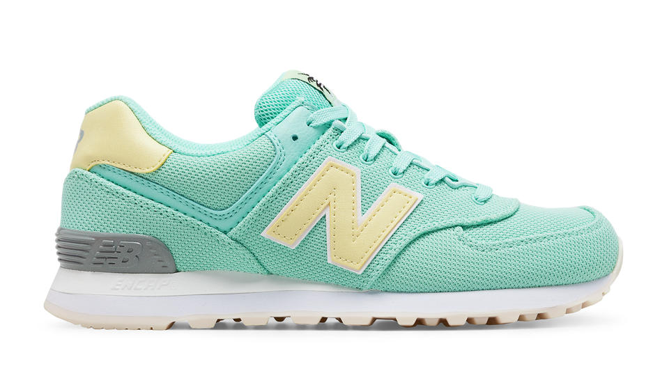 new balance 574 miami palms