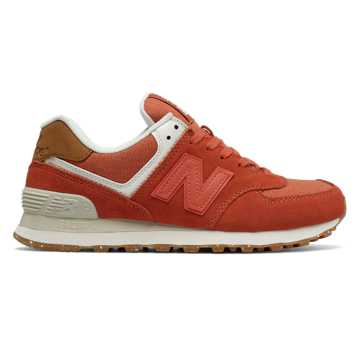 New Balance 574 Global Surf, Pink Clay with Powder