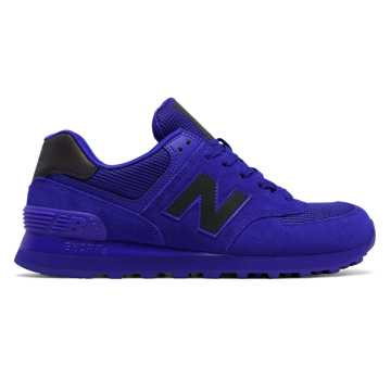 New Balance 574 Urban Twilight, UV Blue