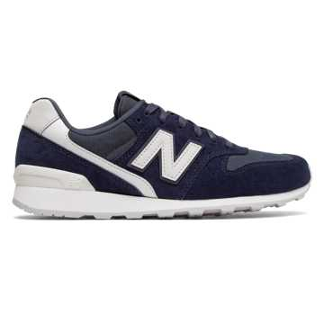 New Balance 696 New Balance, Descent with Sea Salt
