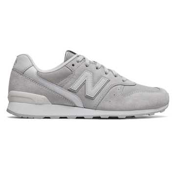 New Balance 696 New Balance, Overcast with Sea Salt