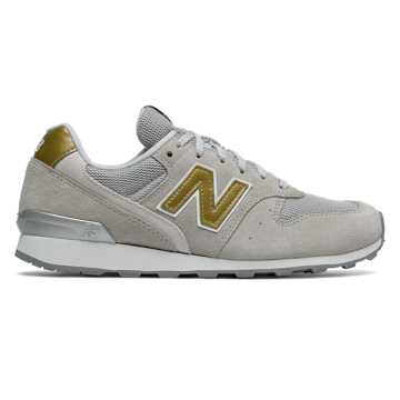 New Balance 696 Exclusive, Micro Chip