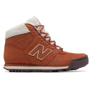 New Balance 701, Rust with Bone