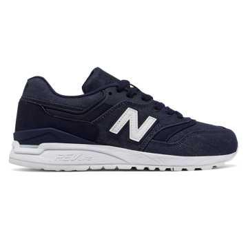 New Balance 997系列, 深蓝色