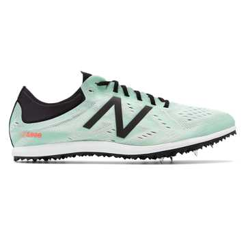 New Balance LD5000v5 Spike, Seafoam with Vivid Coral