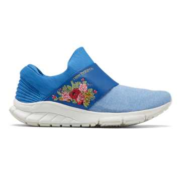 New Balance Vazee Rush Disney, Blue with Cobalt Blue & Blue Ashes