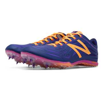 New Balance MD800v4 Spike, Basin with Impulse