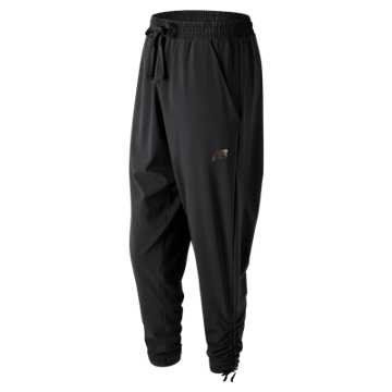 New Balance Shanti Soft Pant, Black