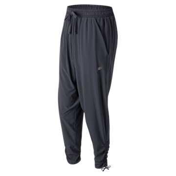 New Balance 女梭织长裤, OTS