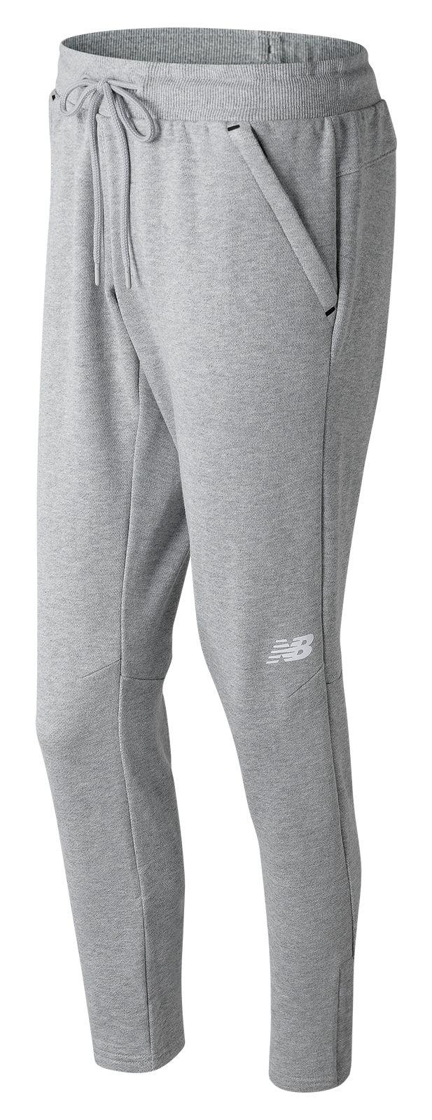 NB 247 Sport Sweatpant, Athletic Grey