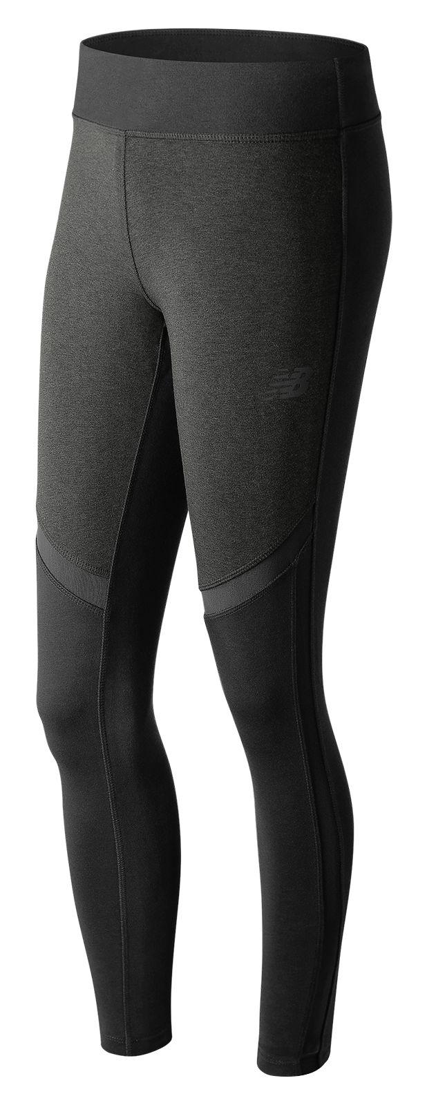 NB 247 Sport Legging, Black