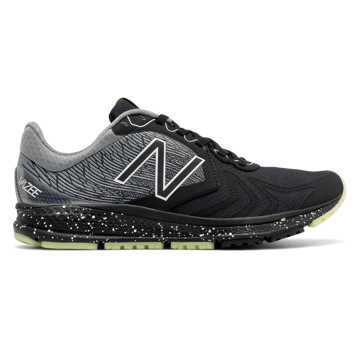 New Balance Vazee Pace v2 Protect Pack, 黑色/灰色