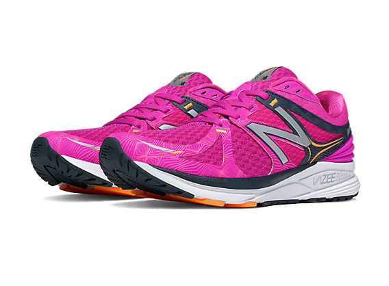 New Balance Vazee Prism Women's Running Shoes Pink/navy