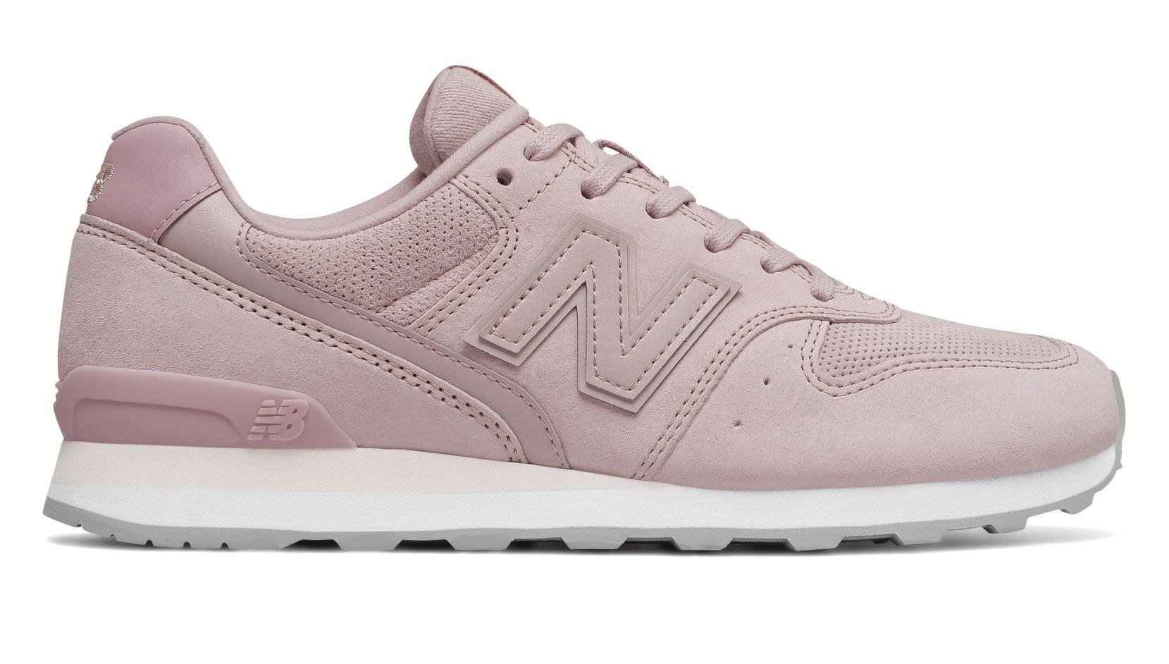 pink new balance 996