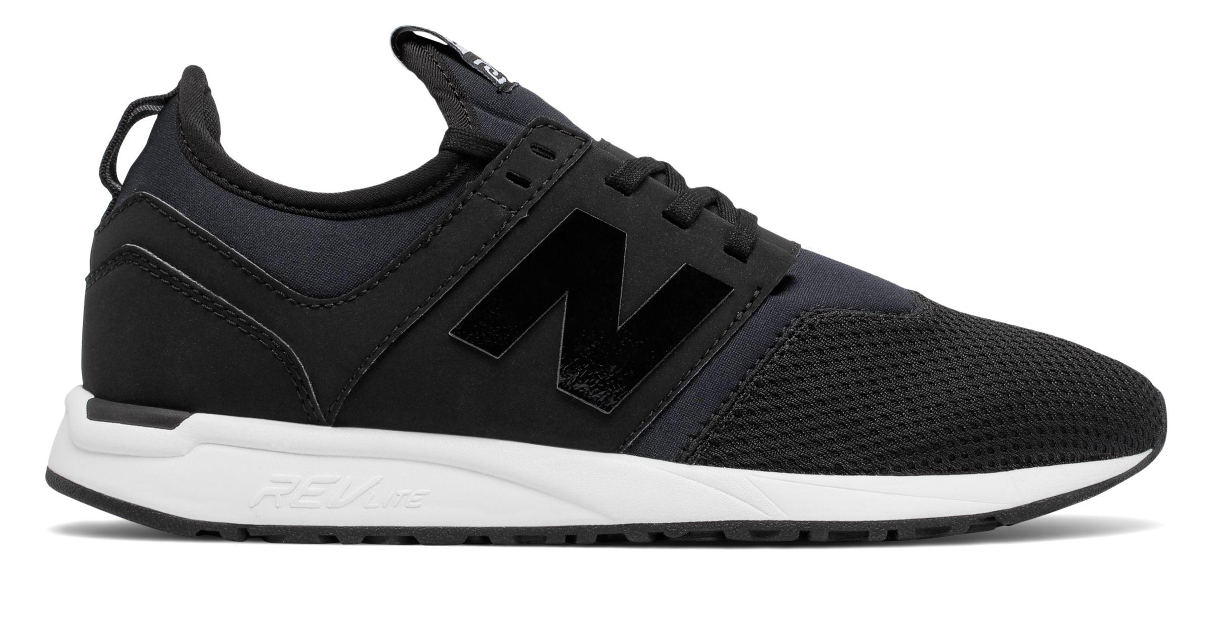NB 247 Classic, Black