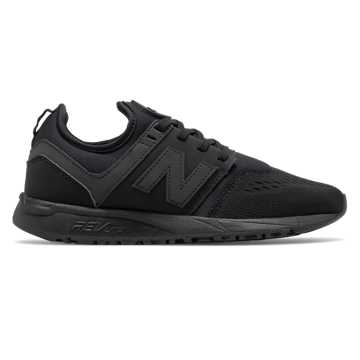 New Balance 247 Sport, Black