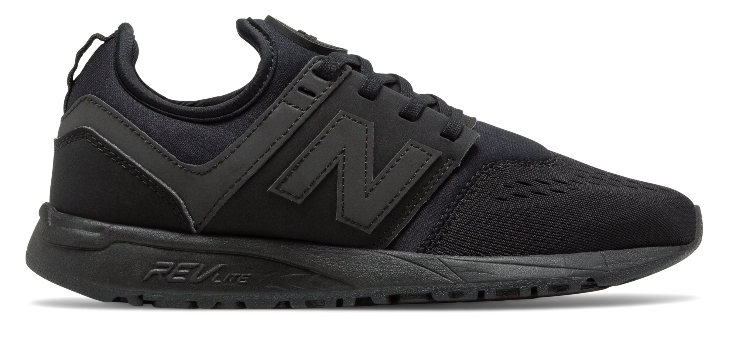 NB 247 Sport, Black