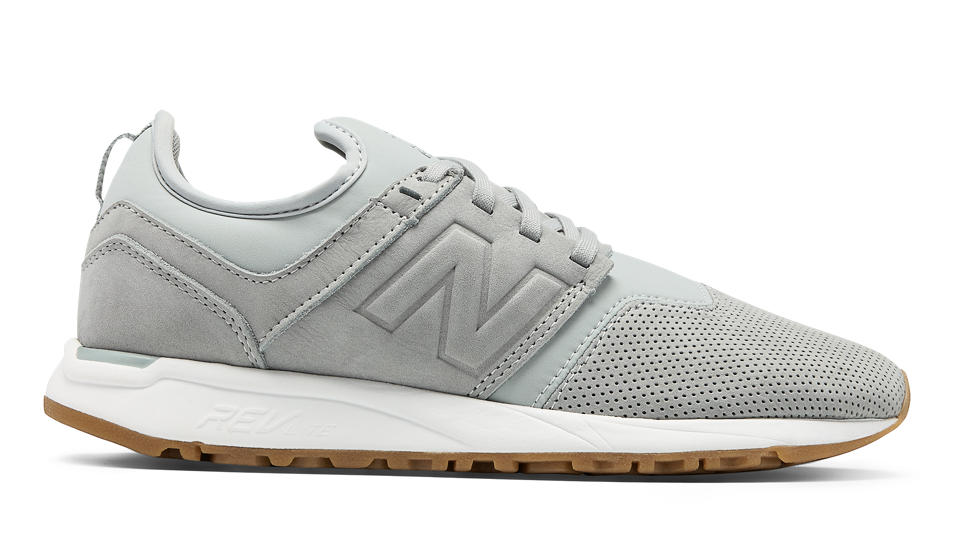 New Balance Shoe Sizing Review