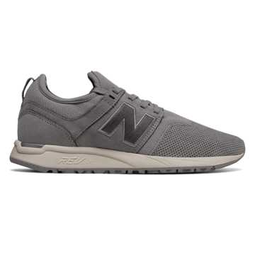 New Balance Nubuck 247, Marblehead with Sea Salt