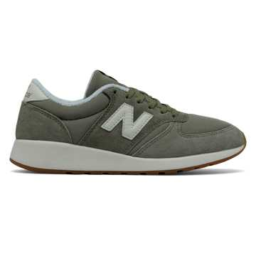 New Balance 420 Re-Engineered, Covert with Sea Salt
