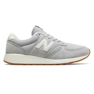 New Balance 420 Re-Engineered, Light Cyclone with Sea Salt