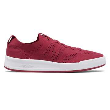 New Balance WRT300复古鞋 女款 轻量透气 经典复古, 红色