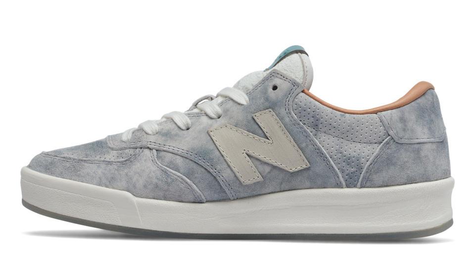 New Balance 300 blancas