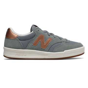 New Balance 300 New Balance, Steel with Copper Metallic