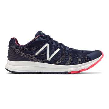 New Balance FuelCore Rush v3, Pigment with Alpha Pink