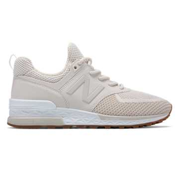New Balance 574 Sport, Moonbeam