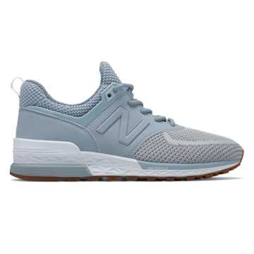 New Balance 574 Sport, Light Slate