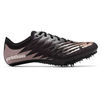 New Balance Vazee Verge, Black with Rose Gold