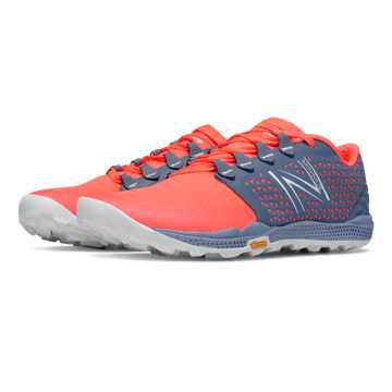 New Balance Minimus 10v4 Trail, Dragonfly with Grey