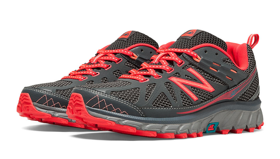 New Balance Womens Wt V Trail Running Shoes Review