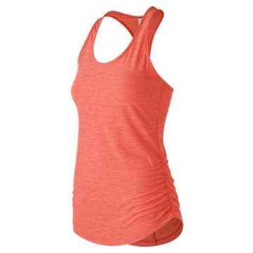 New Balance Transform Perfect Tank, Fiji Heather