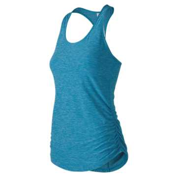 New Balance Transform Perfect Tank, Maldives Blue