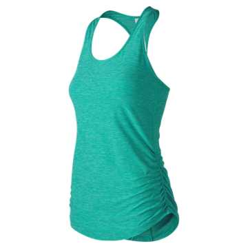 New Balance Transform Perfect Tank, Tidepool