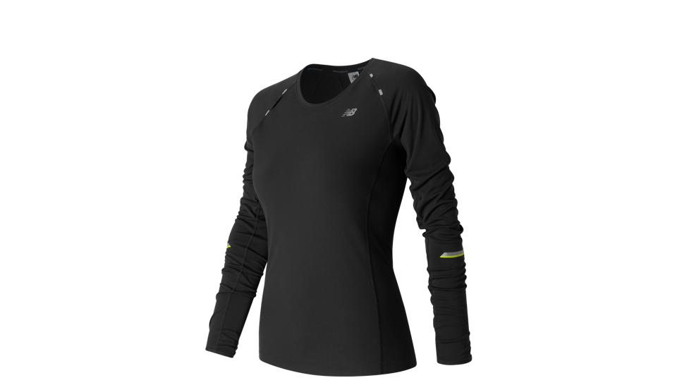 NB Ice Long Sleeve