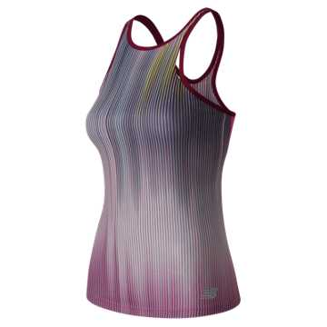 New Balance Yarra Tank, Jewel Multi