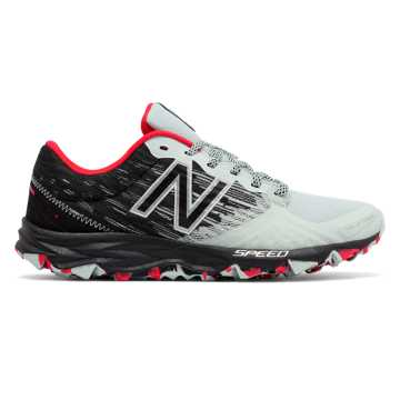 New Balance New Balance 690v2 Trail, Droplet with Black & Blossom