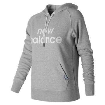 New Balance 女针织套衫, AG