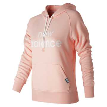 New Balance Classic Pullover Hoodie, Sunrise Glow