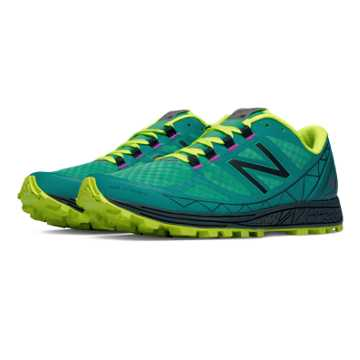 New Balance Vazee Summit Trail, Reef with Equinox & Toxic